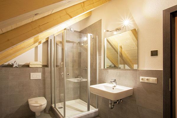 Moderne Haustechnik: Lüftung im Bad